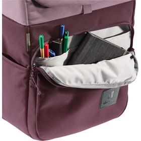 deuter UP Sydney Backpack 22l, violet/rose